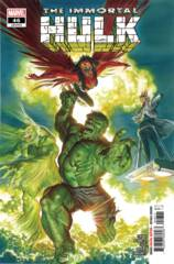 Immortal Hulk #46 Cover A