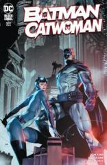 Batman / Catwoman #2 (of 12) Cover A