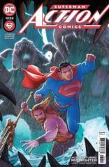 Action Comics Vol 2 #1032 Cover A