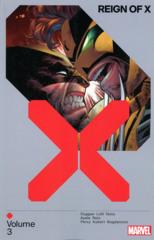Reign of X Vol 03 TP