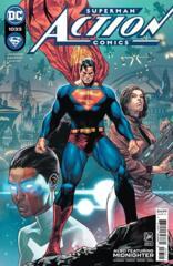 Action Comics Vol 2 #1033 Cover A