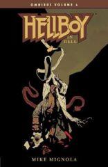 Hellboy Omnibus Vol 04 - Hellboy In Hell TP