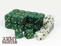 Army Painter: Wargaming Dice - Green