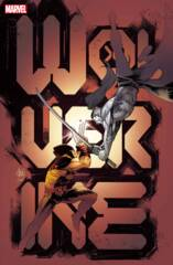 Wolverine Vol 7 #16 Cover A