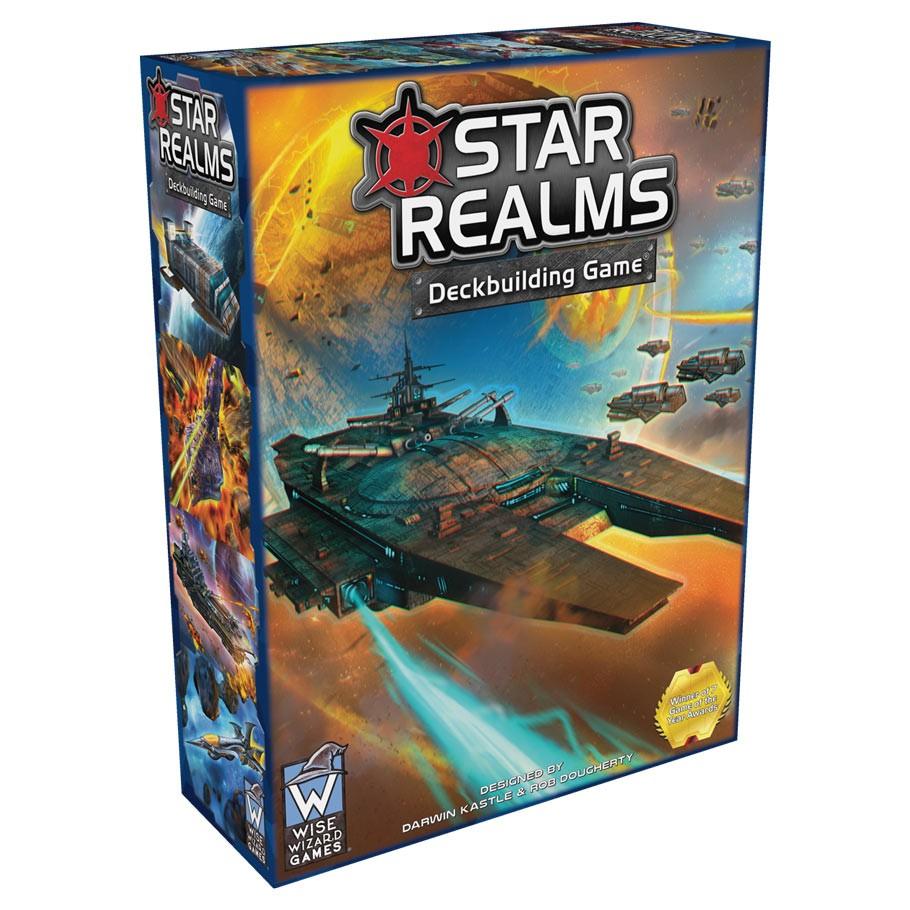 Star Realms: Box Set