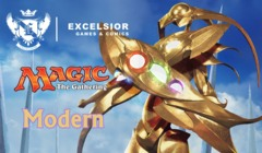 Excelsior's Friday Night Magic Modern