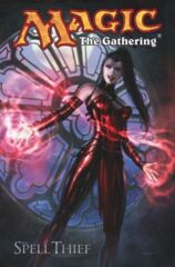 Magic: The Gathering Vol 02 - Spell Thief TP