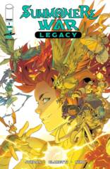 Summoners War: Legacy #1 Cover A