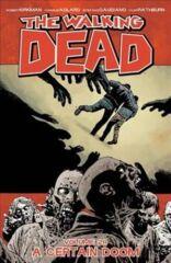 Walking Dead Vol 28 - A Certain Doom TP