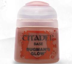 Base: Bugman'S Glow