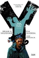 Y: The Last Man Vol 1 TP