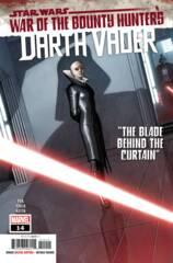 Star Wars: Darth Vader Vol 3 #14 Cover A