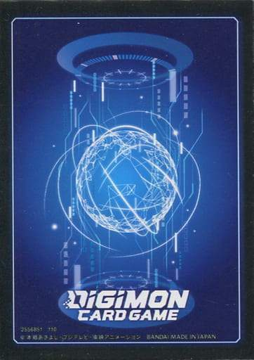 Digimon TCG - Drop - Official Character Sleeves 60ct