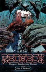 Redneck Vol 01 - Deep in the Heart TP