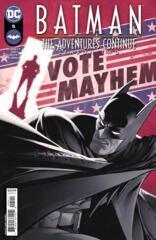 Batman: The Adventures Continue - Season II #5 (of 7) Cover A