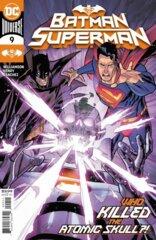 Batman / Superman Vol 2 #9 Cover A