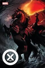 X-Men Vol 5 #4 Cover A