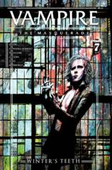 Vampire: The Masquerade #7 Cover A
