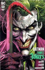 Batman: Three Jokers #1 (of 3) Cover A