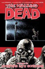 Walking Dead Vol 23 - Whispers Into Screams TP