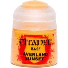 Base: Averland Sunset (12Ml)