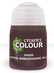 Shade: Cryptek Armourshade Gloss (18ml)
