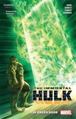 Immortal Hulk Vol 02 - Green Door TP