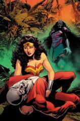 Wonder Woman Vol 5 #779 Cover A