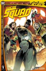 Future State: Suicide Squad #1 (of 2) Cover A