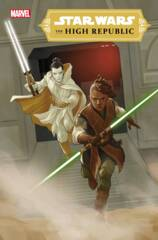 Star Wars: The High Republic #8 Cover A