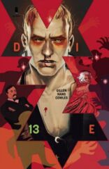 Die #13 Cover A