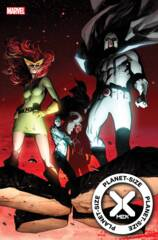 Planet-Sized X-Men #1 Cover A