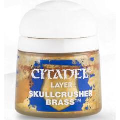 Layer:Skullcrusher Brass (12Ml)