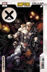 X-Men Vol 4 #11 Cover A
