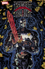 King in Black #5 (of 5) Cover A