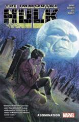 Immortal Hulk Vol 04 - Abomination TP