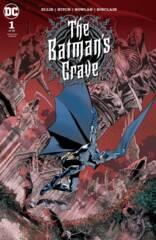 Comic Collection: The Batman's Grave #1 - #12