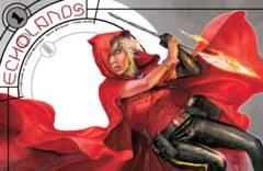 Echolands #1 Cover A