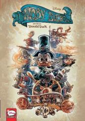 Disney Classics Moby Dick Starring Donald Duck TP