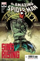 Amazing Spider-Man Vol 5 #48 Cover A