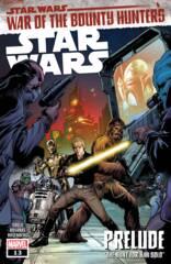 Star Wars Vol 5 #13 Cover A