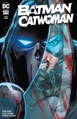 Batman / Catwoman #3 (of 12) Cover A