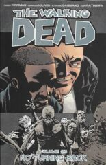 Walking Dead Vol 25 - No Turning Back TP