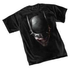 Batman Who Laughs T-Shirt - XXL