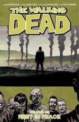 Walking Dead Vol 32 - Rest In Peace TP