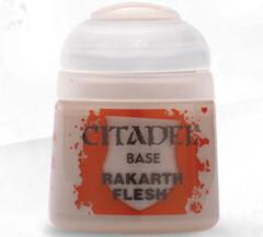 Rakarth Flesh