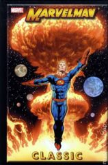 Marvelman Classic Vol 03 HC