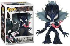 Pop! - Marvel Venom - #511 - Venomized Groot