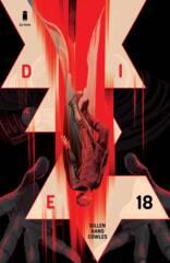 Die #18 Cover A
