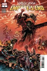 Web of Venom: Empyre's End #1 Cover A